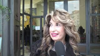 CROTONE: CONCERTO DI NATALE DELL'ANNA FRANK A SANTA RITA