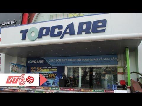 Vì sao Topcare đóng cửa hàng loạt siêu thị?