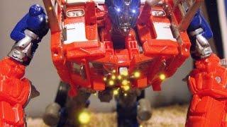 getlinkyoutube.com-Transformers Age of Extinction - Episode 5: Nemesis