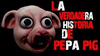 getlinkyoutube.com-Creepypasta: La verdadera historia de peppa pig