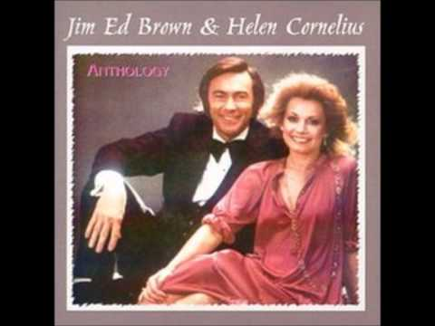 Jim Ed Brown & Helen Cornelius-Morning Comes Too Early -6lI6PsFu968