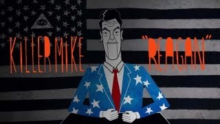 Killer Mike - Reagan