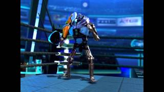 "getlinkyoutube.com-Real Steel Champions ""The Mighty Zeus and The Mysterious Asura"""