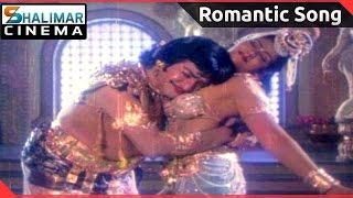 Samrat Ashok Telugu Movie    Santham Madhana Video Song     N. T. Rama Rao, Vani Viswanath