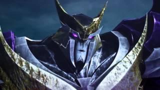 getlinkyoutube.com-Transformers Prime Beast Hunters - The Last Stand