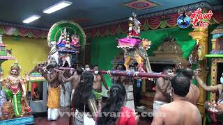 சுவிச்சர்லாந்து – சூரிச் அருள்மிகு சிவன் கோவில் விஜயதசமி நோன்பு