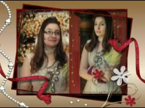 Gul Panra new pashto song Ya zama nadan malanga