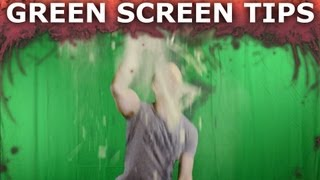 getlinkyoutube.com-How to Avoid 5 Common Green Screen Mistakes - Visual Effects 101