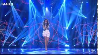 getlinkyoutube.com-Samantha Jade: What You've Done To Me - The X Factor Australia 2012 - TOP 3 - Grand Final