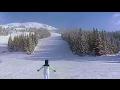🏂 Cruisin' at Lake Louise Ski Resort