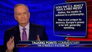 getlinkyoutube.com-O'Reilly Tells Media To Bow Down To Trump