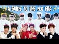 A Guide To BTS: N.O Era
