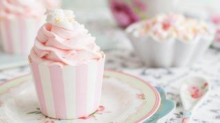 getlinkyoutube.com-Cupcakes de nube - Receta - María Lunarillos   tienda & blog