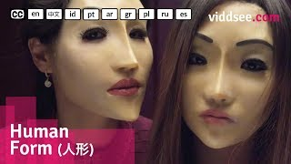 getlinkyoutube.com-Human Form - Korean Body Horror Film // Viddsee.com