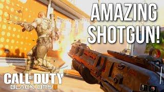 getlinkyoutube.com-Black Ops 3: AMAZING SHOTGUN (KRM-262) (Call of Duty: Black Ops 3 Beta Gameplay)
