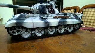 getlinkyoutube.com-King tiger tk-22