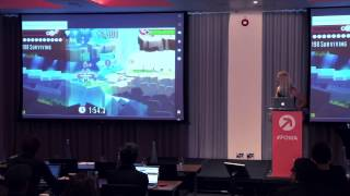 The Future of WebGL and Gaming
