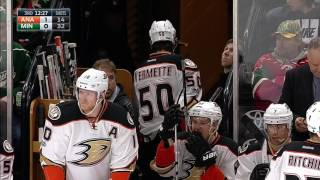 getlinkyoutube.com-Gotta See It: Vermette gets game misconduct for Abuse of Officials