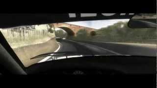 getlinkyoutube.com-Rfactor DRM Revival 2.02 Porsche 935 at Longford [Group 5]