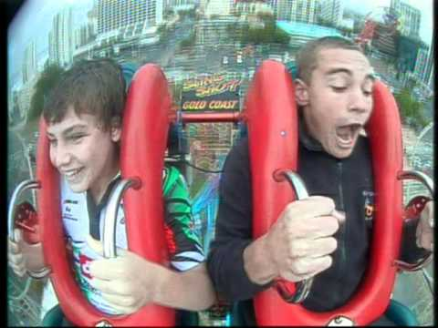Sling Shot Gold Coast