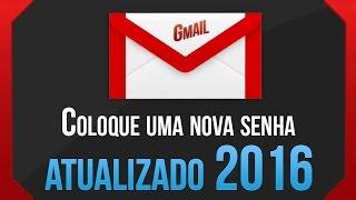 getlinkyoutube.com-Esqueceu a senha do Gmail? Recupere-a agora