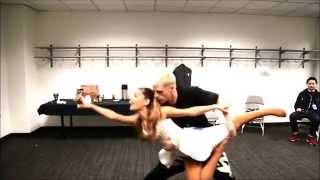 getlinkyoutube.com-Ariana Grande, Brian & Scott [Their Friendship]
