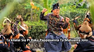 getlinkyoutube.com-SURUGANNA LINO [ALBUM LAGU LAGU DAERAH LUWU TIMUR]