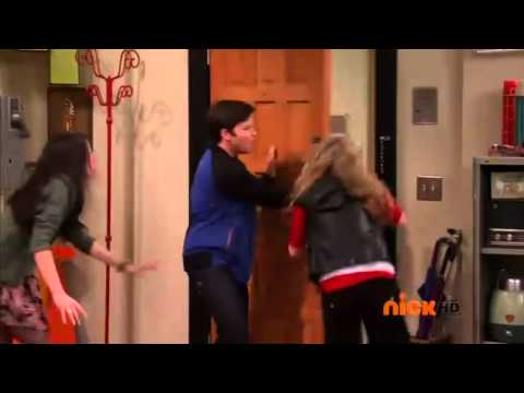 icarly mini descuido