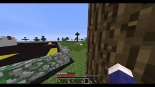 [Minecraft] DeadZ Minecraft Server WarZ #2 Lady First!!
