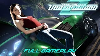getlinkyoutube.com-Need for Speed Underground 2 [FULL GAMEPLAY]