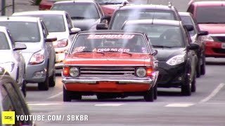 🔥 TURBINADOS #01 - BMW M3 Turbo, Dodge Charger, Opala, Gol Turbo