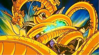 getlinkyoutube.com-Goku vs Hirudegarn (Dragon Ball Z Wrath of The Dragon Movie 13)