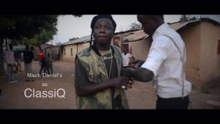 ClassiQ Zauna (The Jos Cover)