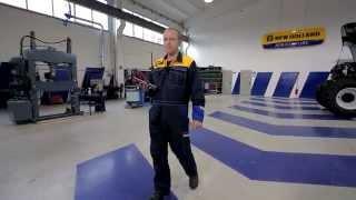 New Holland Turbo - Ask David