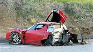 Araba Trafik Kazaları