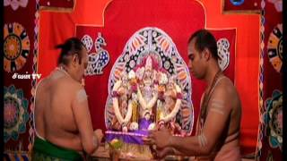 சூரிச் அருள்மிகு சிவன் கோவில் கந்தசட்டி நோன்பு 4ம் நாள் 15.11.2015