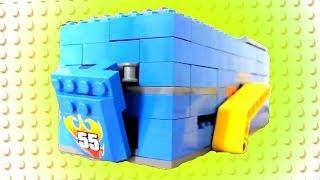 getlinkyoutube.com-Lego Candy Bar Dispenser [HALLOWEEN SPECIAL]