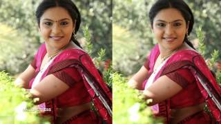 Gouri Krishna Amma Serial Actress Unseen Pics