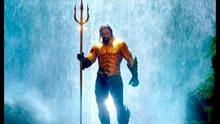 'Aquaman' Official Extended Trailer (2018) | Jason Momoa, Amber Heard