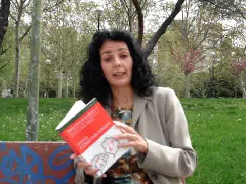 «¿Estás comunicando?» primer monólogo del libro de LID Editorial