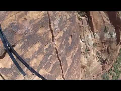 Zion Women Climbing Fest