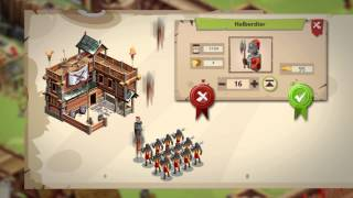getlinkyoutube.com-Goodgame Empire - Ingame Trailer - English
