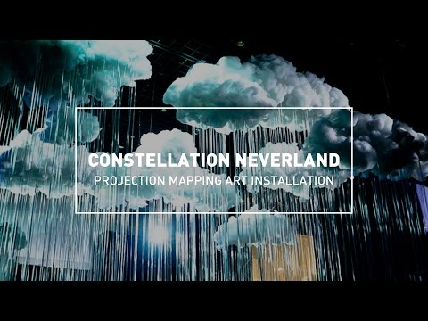 Constelation Neverland