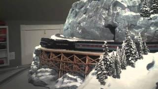 getlinkyoutube.com-Polar Express 2