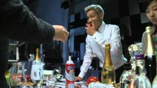 getlinkyoutube.com-Making Of GD&TOP Baby Good Night MV