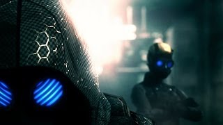 getlinkyoutube.com-Resident Evil Operation Raccoon City-All Cutscenes[HD 1080p]All ENDINGS AND Spec Ops DLC Scenes