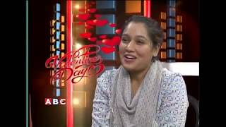 getlinkyoutube.com-Dhurmus Suntali ko Valentines on Limelight by Sagar Pradhan ,ABC Television , Nepal