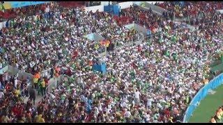getlinkyoutube.com-الفيديو الدي ادهش كل من كان حاضرا في لقاء الجزائر و كوريا