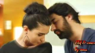 getlinkyoutube.com-Omer & Elif could i have this kiss forever