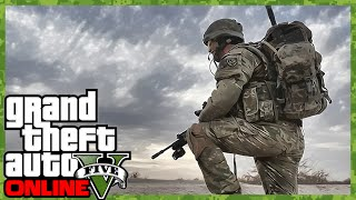 getlinkyoutube.com-GTA 5 Army DLC LEAKED! New Facepaints, Hydra Code & More Military Themed Additions! (GTA V)